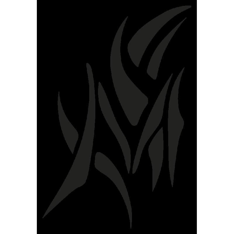 Sticker M