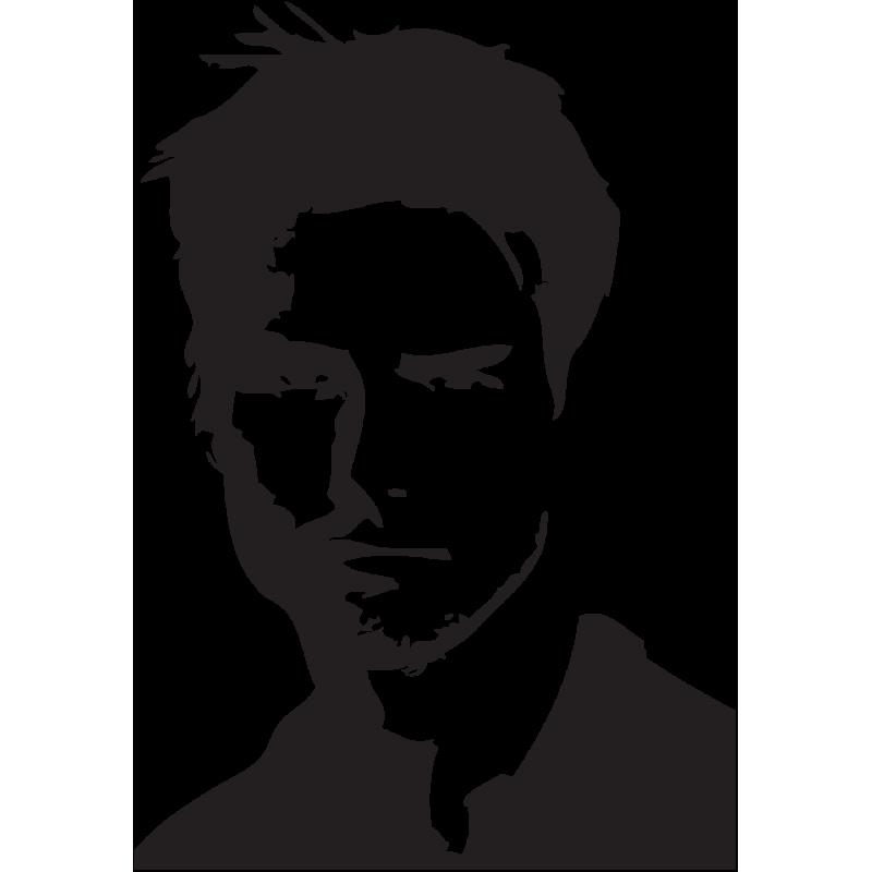 Sticker Tom Cruise