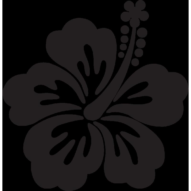 Sticker Fleurs 20
