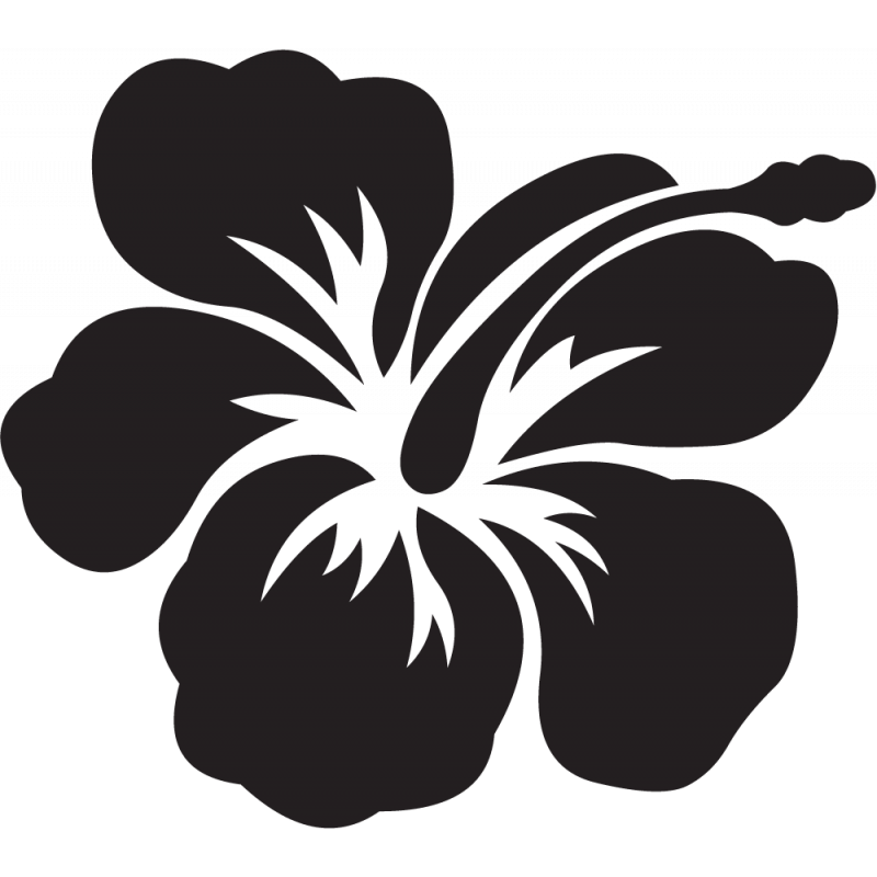 Sticker Fleurs 24
