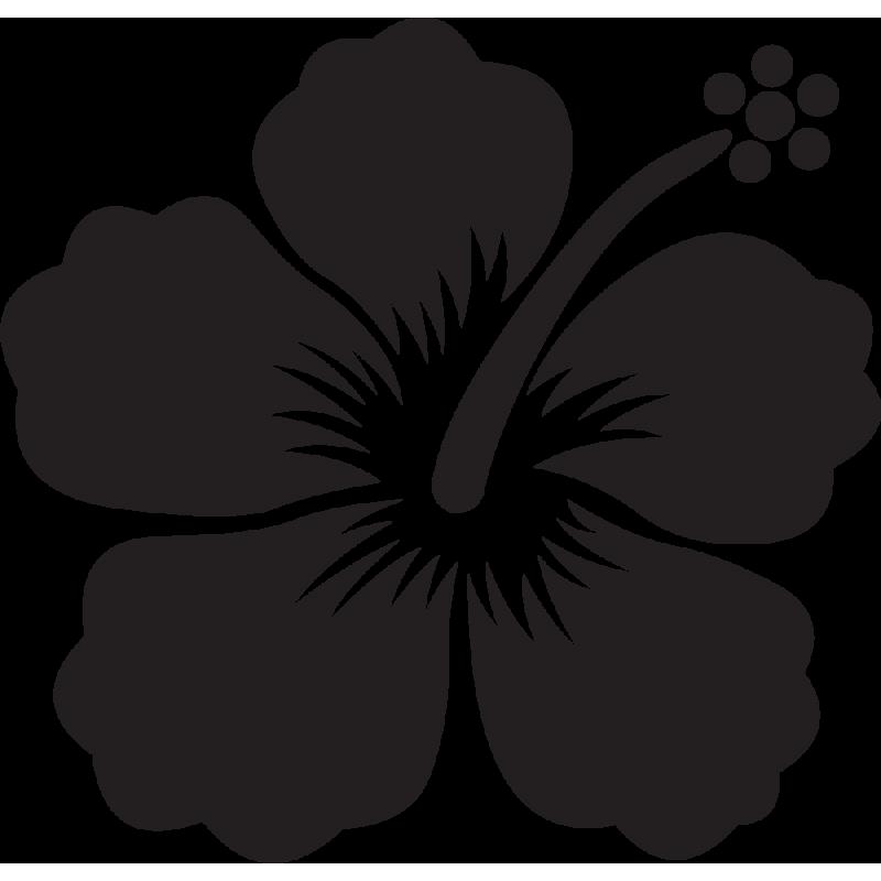 Sticker Fleurs 25