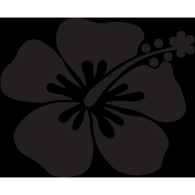 Sticker Fleurs 26