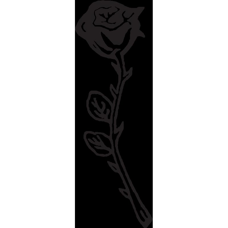 Sticker Fleurs 30