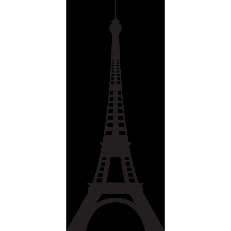 Sticker  Tour Eiffel