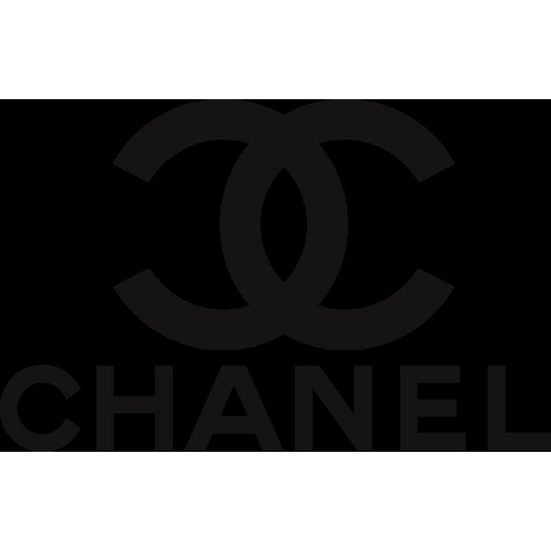 Sticker Chanel