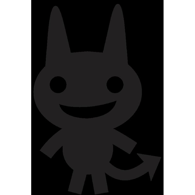 Sticker Halloween 32