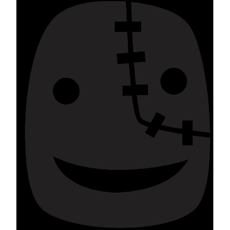 Sticker Halloween 35