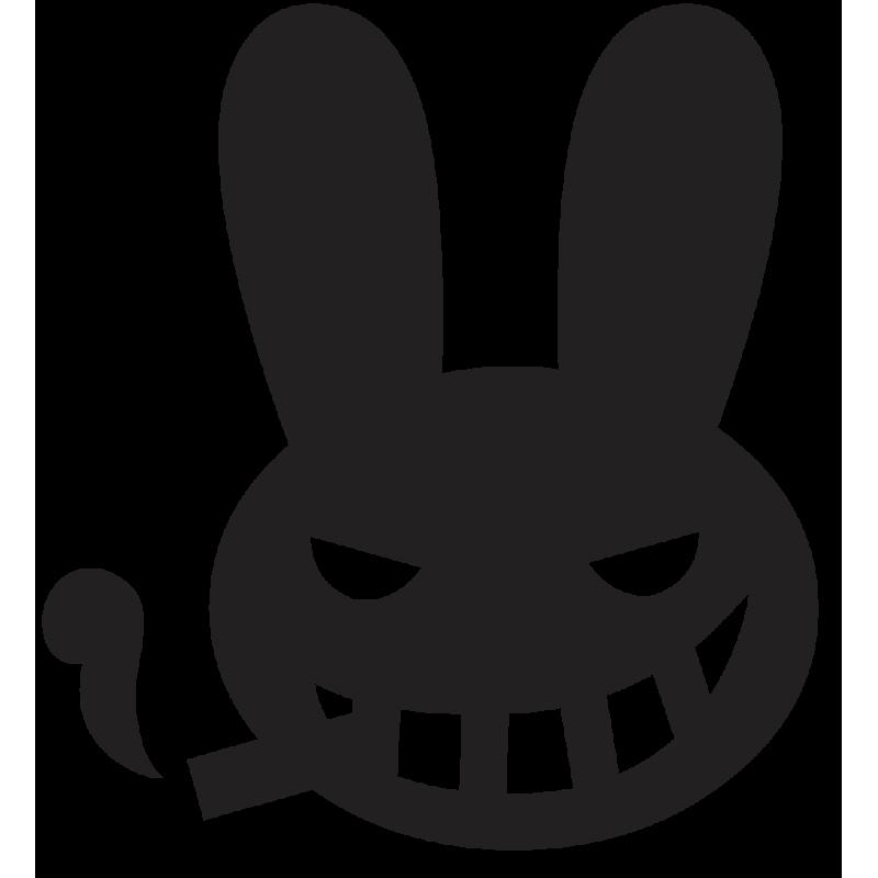 Sticker Halloween 37