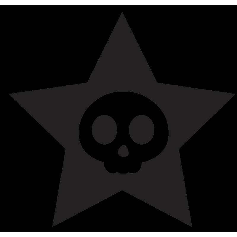 Sticker Halloween 39