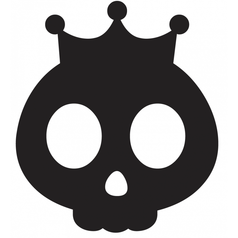 Sticker Halloween 41