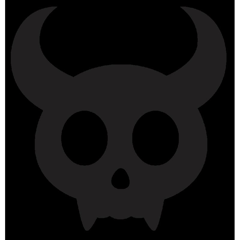 Sticker Halloween 43