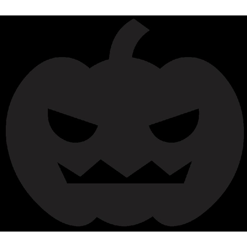 Sticker Halloween 46