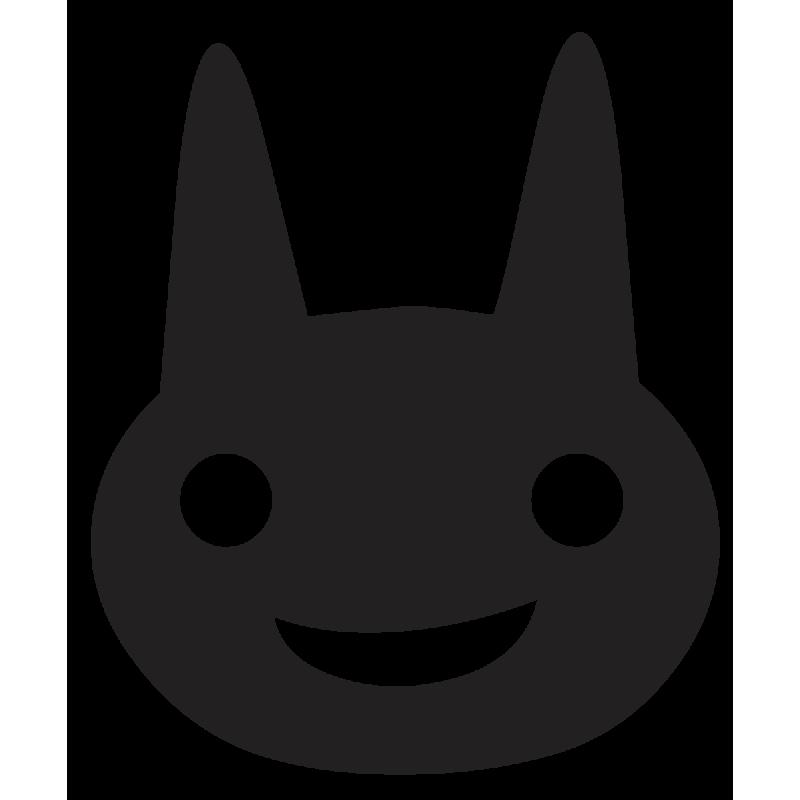 Sticker Halloween 48