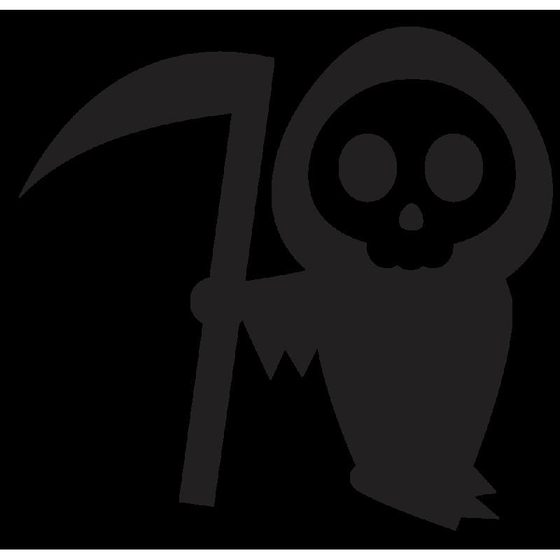 Sticker Halloween 50