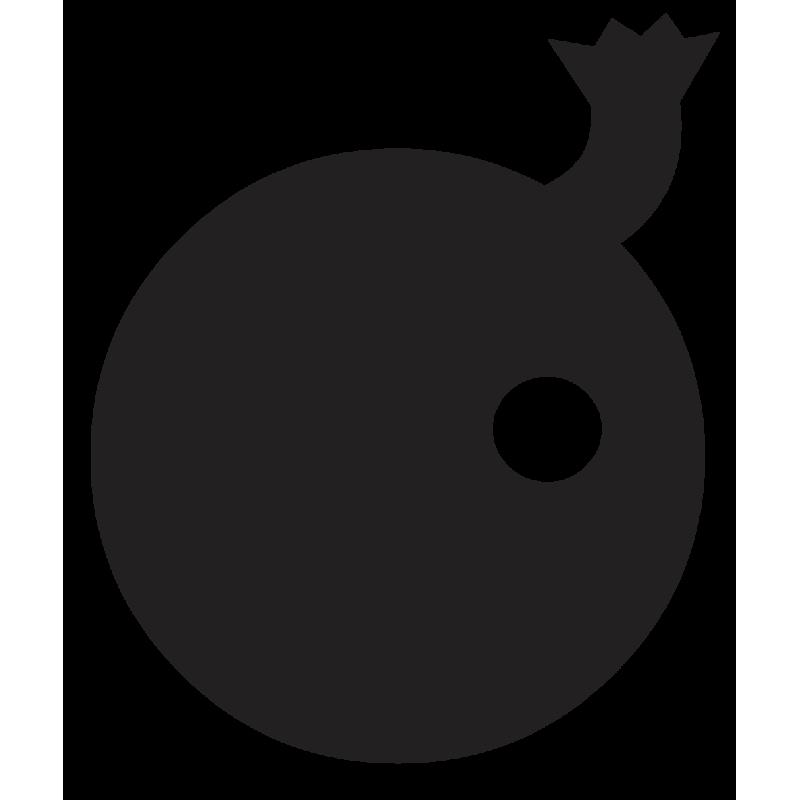 Sticker Halloween 55