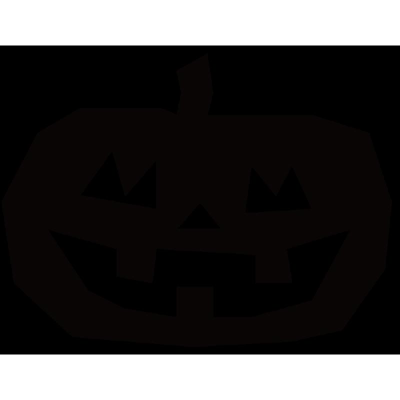 Sticker Halloween 133