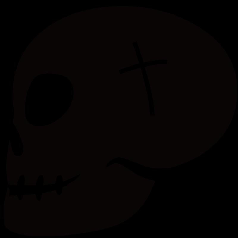 Sticker Halloween 137