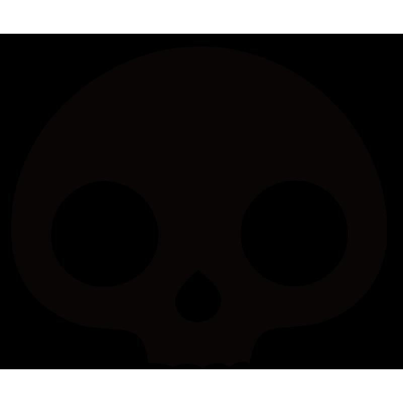 Sticker Halloween 162