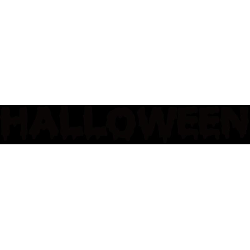 Sticker Halloween 178