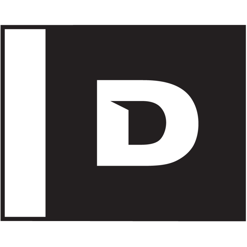 Sticker Derbi D