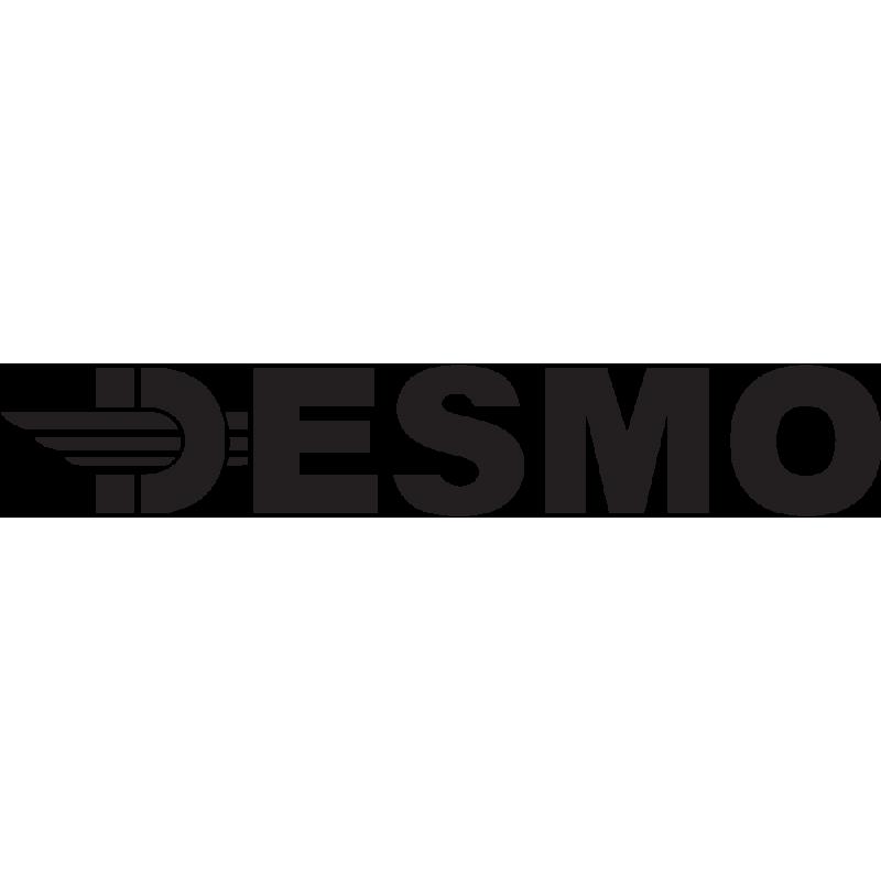 Sticker Ducati Desmo