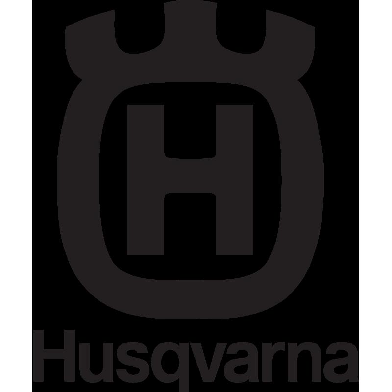 Sticker Husqvarna