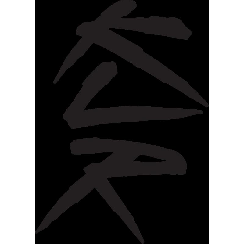 Sticker Kawasaki Klr