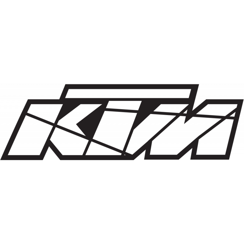 Sticker Ktm