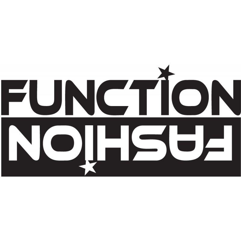 Sticker Jdm Function Fashion