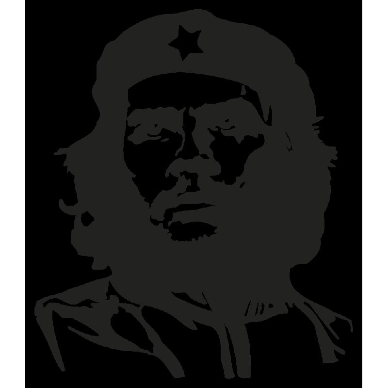 Sticker Che